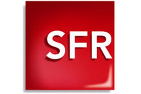 SFR revoit sa politique tarifaire et lance l'Internet mobile limité