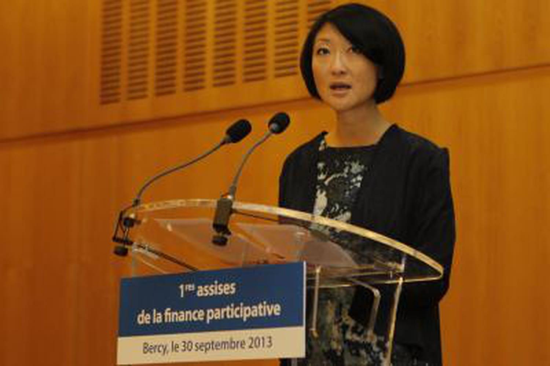 Fleur Pellerin présente un projet de cadre législatif pour le crowdfunding