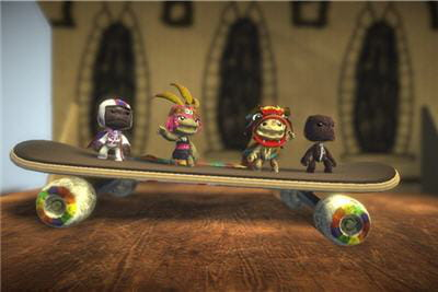 little big planet : l'exclu sony qui séduit