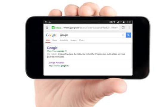 """J-8. Google bientôt """"mobile-friendly"""" : les 5 ressources pour bien se préparer"""