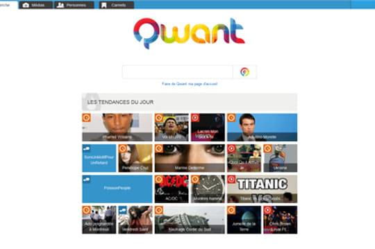 Qwant : les secrets techniques du moteur de recherche français