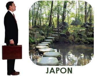 le japon est en quête de dirigeants anglophones