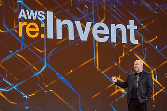 Avec AWS IoT, Amazon Web Services se positionne dans l'Internet des objets