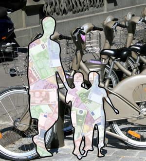 jc decaux est l'opérateur des vélib parisiens.