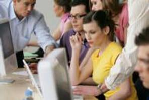 Enquête sur les formations aux métiers du numérique