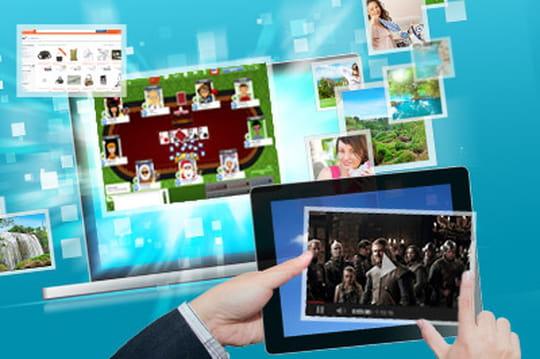Wat s'enrichit de nouveaux modes de consommation de vidéo en ligne