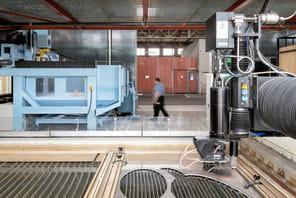"""Autodesk, à San Francisco : au cœur de la révolution des """"makers"""""""
