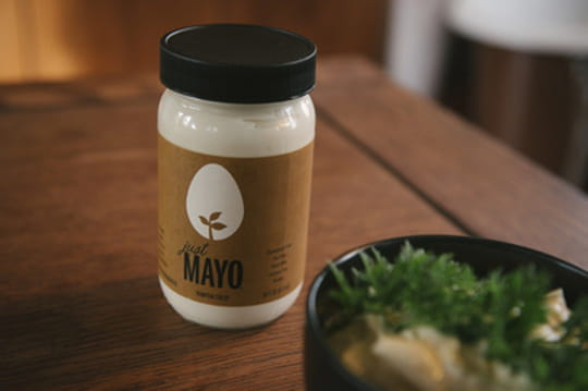 Hampton Creek Foods débarque en Europe