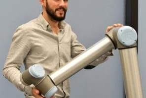 Guide sur la robotique collaborative par le ministère du travail : un signe des temps qui changent ?