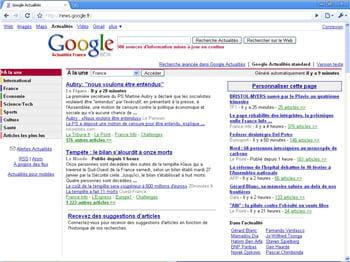 chrome a été lancé en beta en septembre 2008.