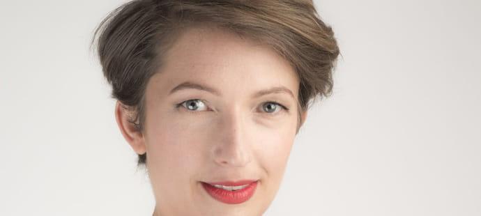 """Marie-Caroline Bénézet Lanfranchi (SNCF Gares & Connexions):""""Nous lançons une plateforme de données pour les acteurs des mobilités"""""""