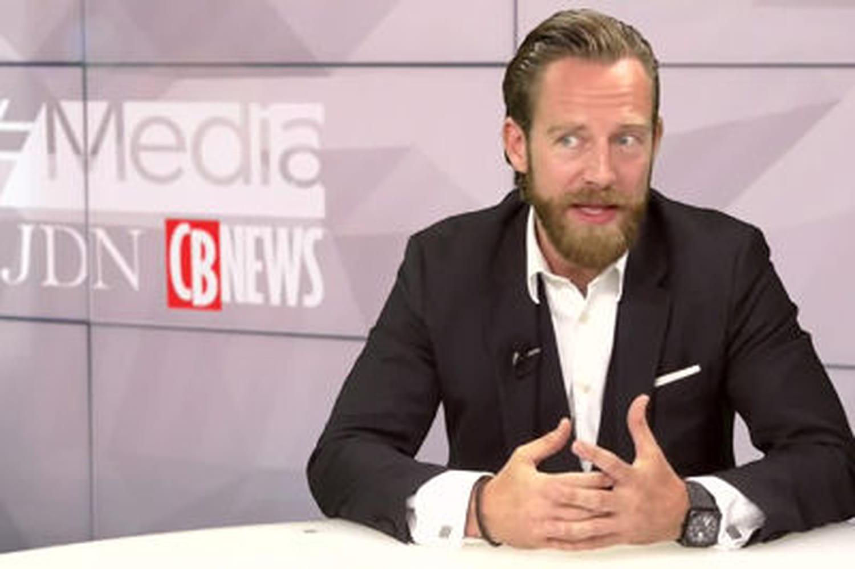 "Philipp Schmidt (Prisma Media) : ""Business Insider France sera lancé en septembre"""
