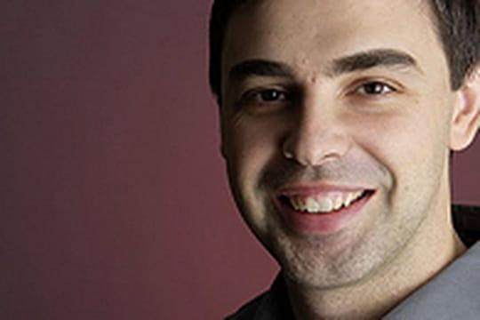 Larry Page abandonne une dizaine de projets non prioritaires