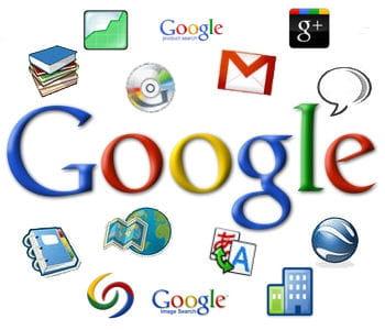 quels sont les services d'audience de google qui ont connu la meilleure