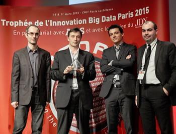 issy-les-mouleaux dans le cadre de son programme smart city a été la première