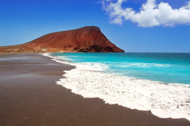 2e : Tenerife, Espagne, 58,68 £ (75,79 €)