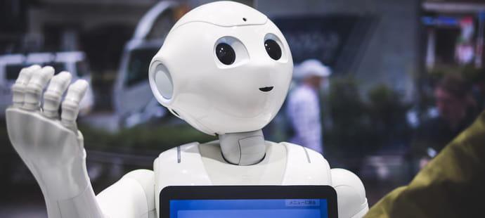Exclusif: plan social chez l'ex-Aldebaran, le créateur des robots Pepper et Nao