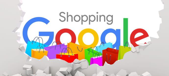 Comment Google Shopping a laminé les comparateurs de prix en France