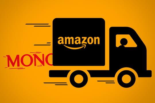 L'alliance avec Amazon, nouvelle étape du plan anti-mastodonte de Casino