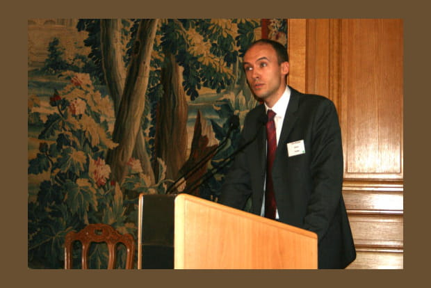 Yann Chevalier (Intersec)
