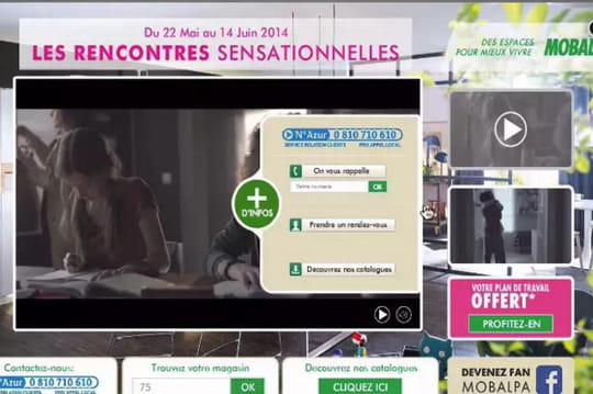 Comment les publicités vidéos enrichies permettent de mêler branding et acquisition