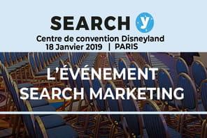 L'événement Search Y donne rendez-vous le 18janvier