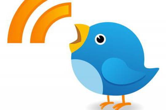 Infographie : usages et pratiques de Twitter en France