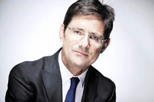 """Nicolas Dufourq (Bpifrance) : """"Dans le monde de la tech, nous recevons 2000dossiers par an"""""""