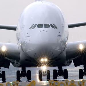 les ventes d'airbus ont bien décollé cette année.