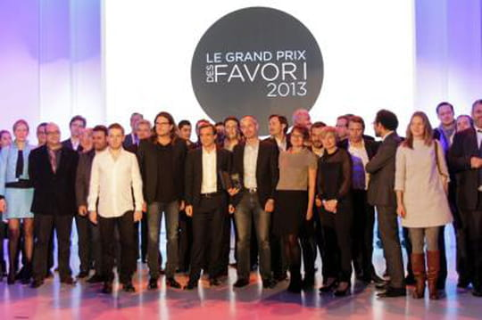 Nuit des Favor'i 2014 : Demandez leprogramme!