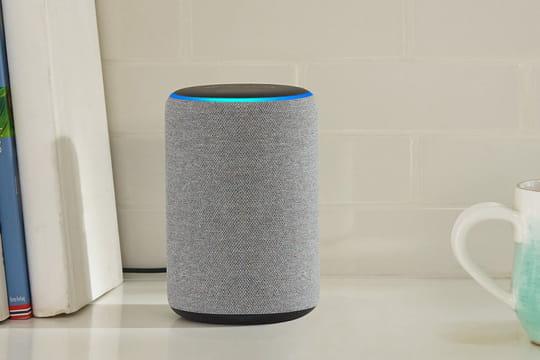 Amazon Echo: de nouveaux terminaux Alexa présentés le 25septembre?