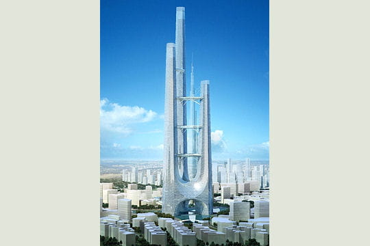 One Dubai