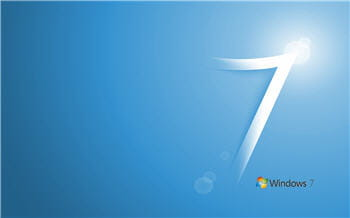 le logo windows 7