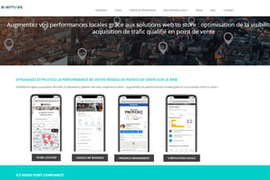 Evermaps lève 5 millions d'euros pour développer sa solution de SEO local en Europe