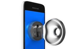 Blackberry admet aider les autorités à déchiffrer certains messages