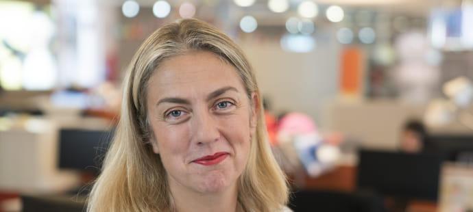 """Céline Saada-Bénaben (eBay):""""Les enregistrements de nouveaux vendeurs chez eBay ont fait x5"""""""