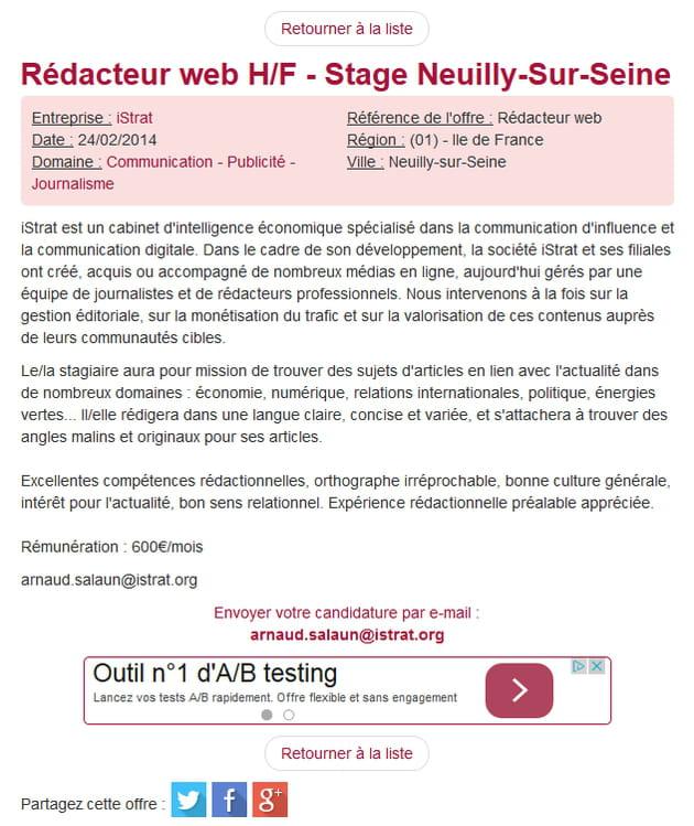 offre de stage rã©dacteur web h f stage neuilly sur seine 2014 12 22 17 17 43