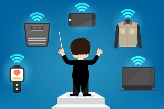Le chief IoT officer, le nouveau profil que les entreprises vont s'arracher