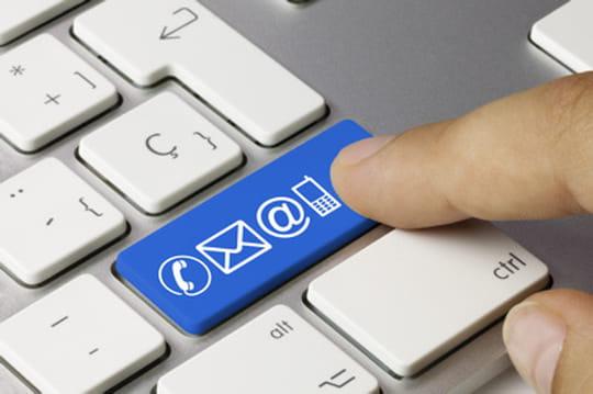 E-mail, texto ou téléphone? Voici les nouvelles règles pour communiquer