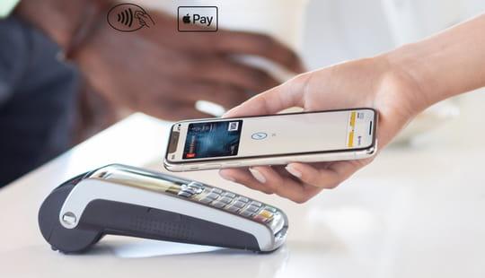 Concurrence : la guerre est ouverte contre Apple Pay
