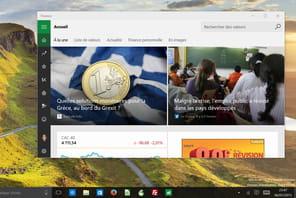 Avec Windows 10, Microsoft s'oriente vers un modèle à la Google