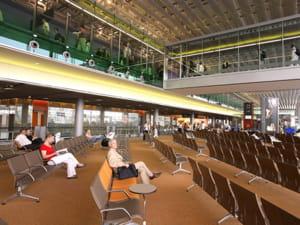les aéroports perdent de multiples ressources.