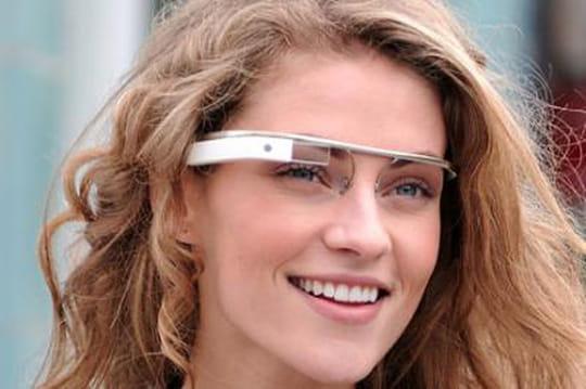 Google dévoile les caractéristiques de ses Google Glass