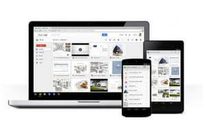 Sécurité renforcée pour Google Drive for Work