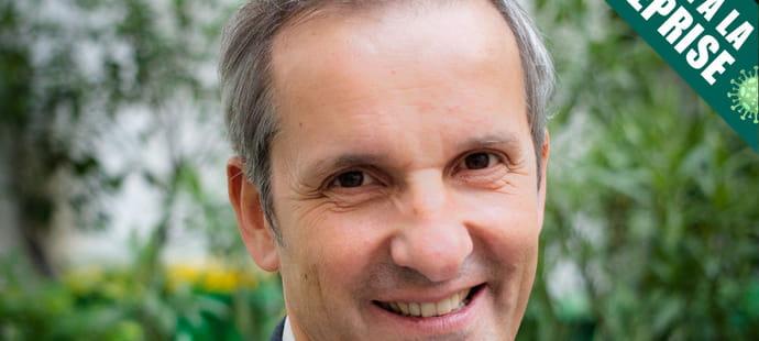 "Pascal Demurger (Maif):""Maif Avenir continue à investir dans des start-up selon le rythme prévu"""