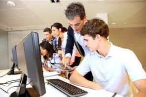 8 formations en informatique appréciées des recruteurs