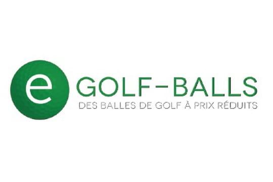 Pierre Alzon lance une e-boutique de balles de golf recyclées
