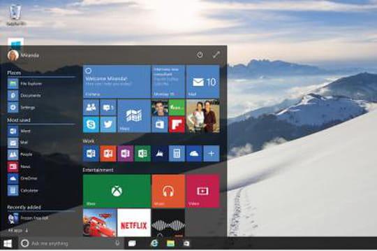Microsoft clarifie la gestion des données personnelles par Windows10