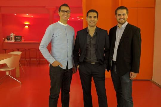 Exclusif: la start-up e-rh Beekast lève 2,7millions d'euros