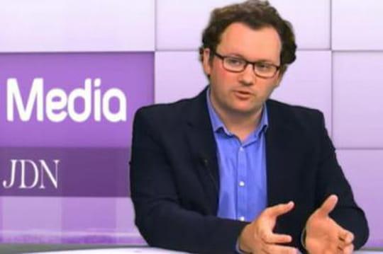 """Emmanuel Crego (AOL) : """"Verizon va profiter de notre technologie publicitaire mobile"""""""